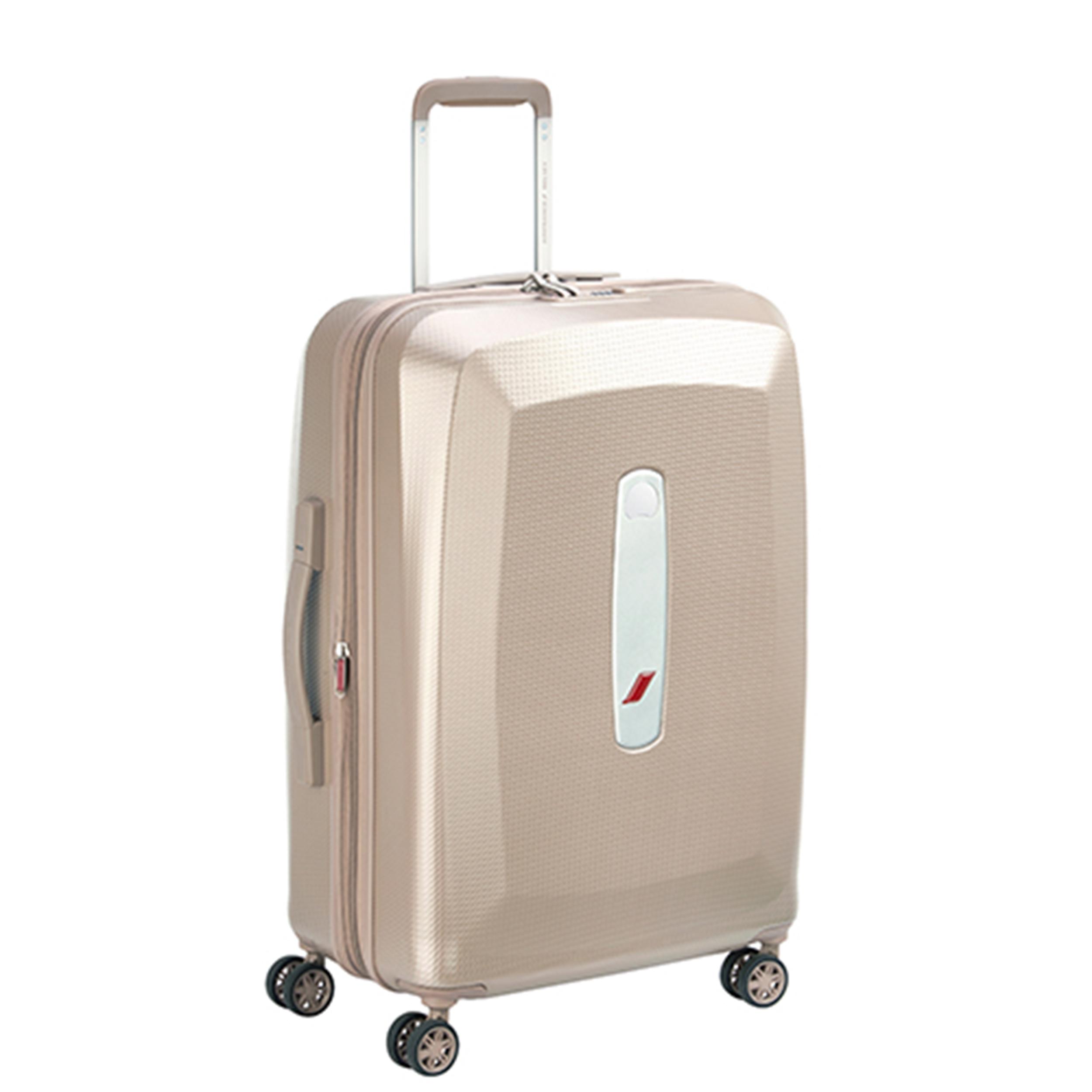 چمدان دلسي مدل ايرفرانس پرميوم کد 1004811 سایز متوسط