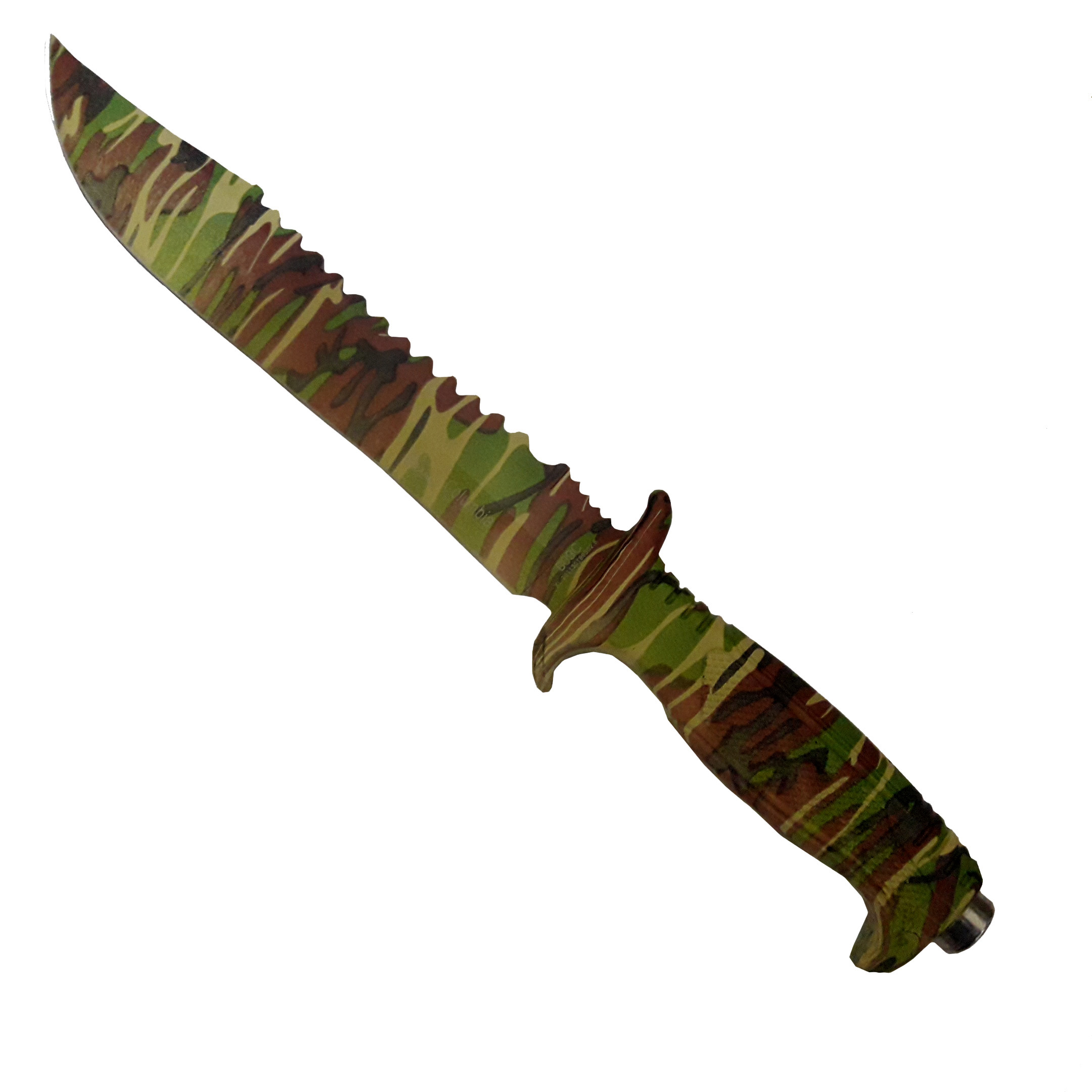 چاقو سفری مدل ارتشی کد 809C