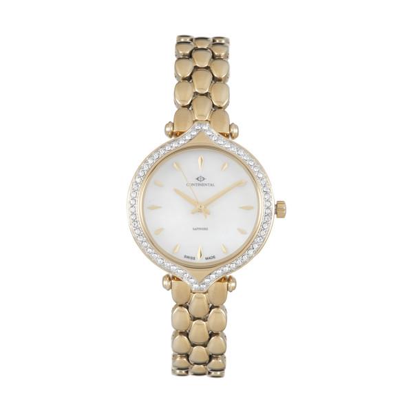 ساعت مچی عقربه ای زنانه کنتیننتال مدل 18001-LT202531