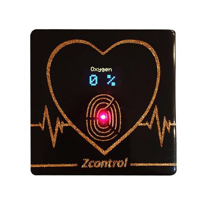 تصویر اکسیمتر زِد کنترل مدل HLT01