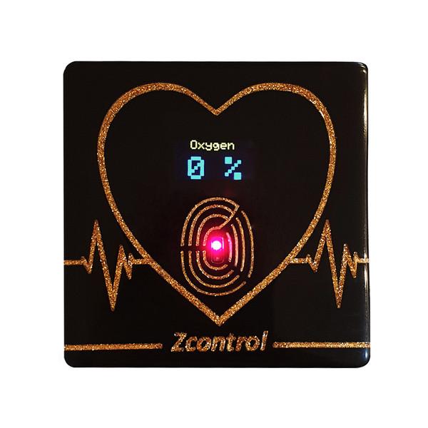 اکسیمتر زِد کنترل مدل HLT01