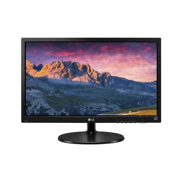 مانیتور ال جی مدل 20MP48HB-IPS-HDMI سایز 19.5 اینچ