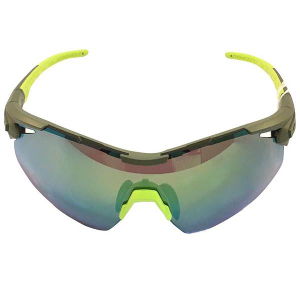 عینک ورزشی دمتز مدل Trail6942RVL
