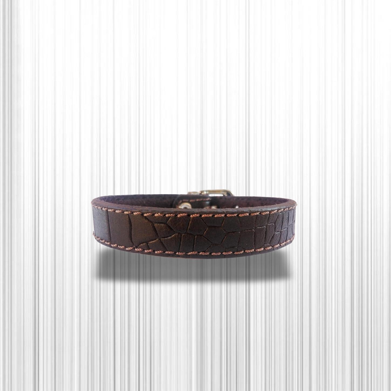 دستبند چرم وارک مدل پرهام rb43 main 1 8