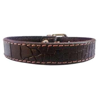 دستبند چرم وارک مدل پرهام rb43