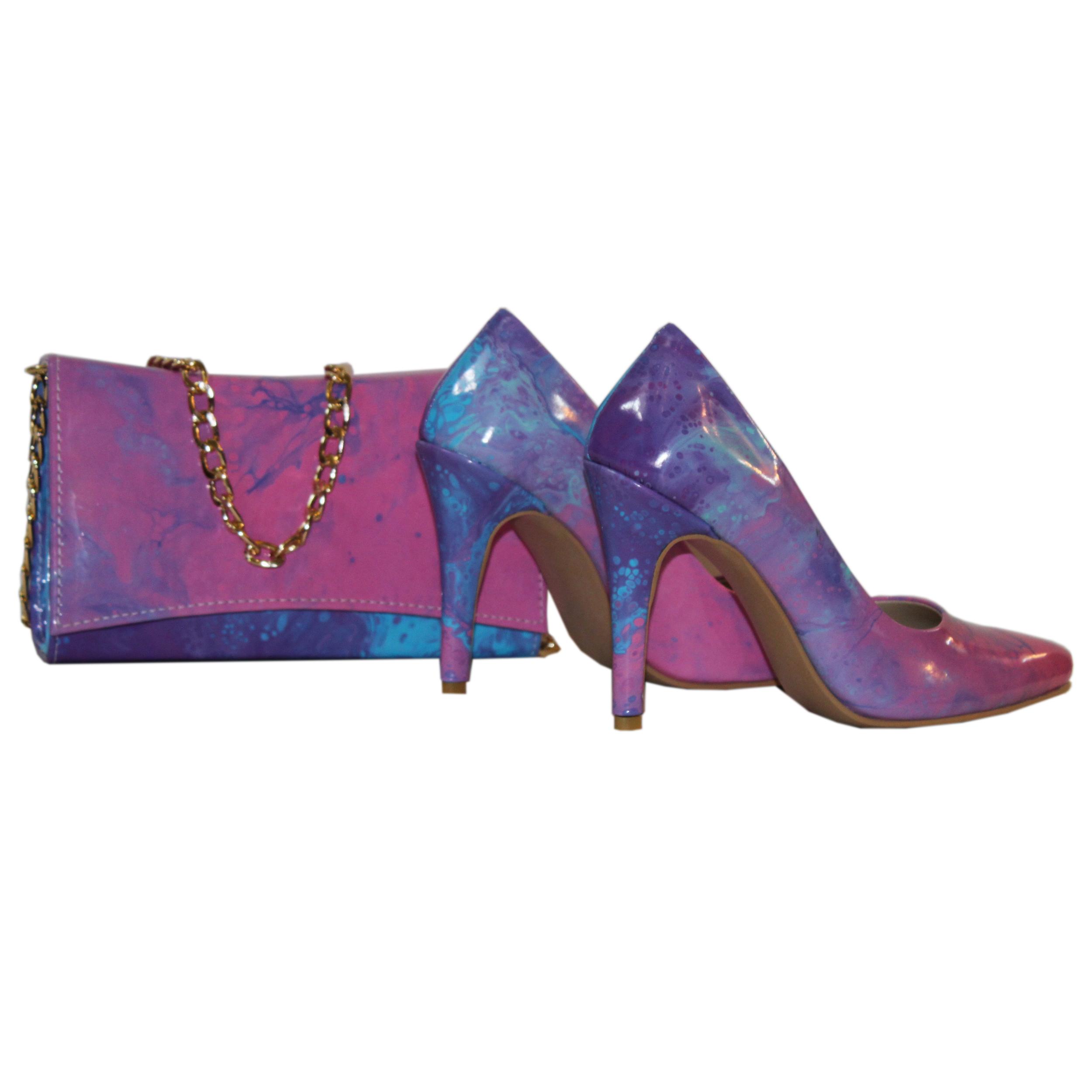 ست کیف و کفش زنانه کد 317 main 1 3