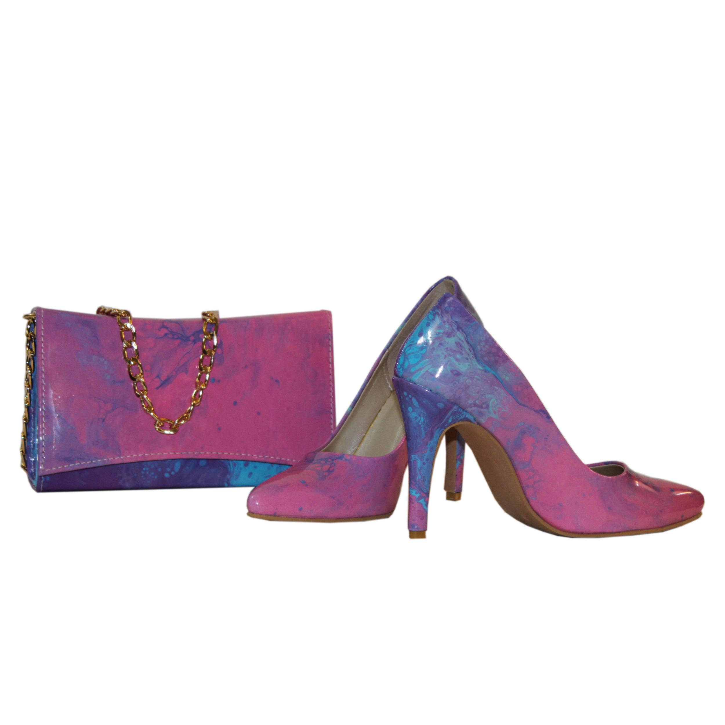 ست کیف و کفش زنانه کد 317 main 1 4