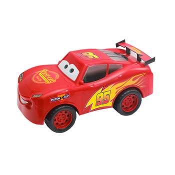 ماشین بازی مدل مک کوئین مدل Rust
