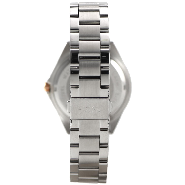 ساعت مچی عقربه ای زنانه رویال لندن مدل RL-21437-04              ارزان