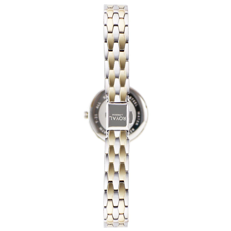 خرید و قیمت                      ساعت مچی  زنانه رویال لندن مدل RL-21471-03