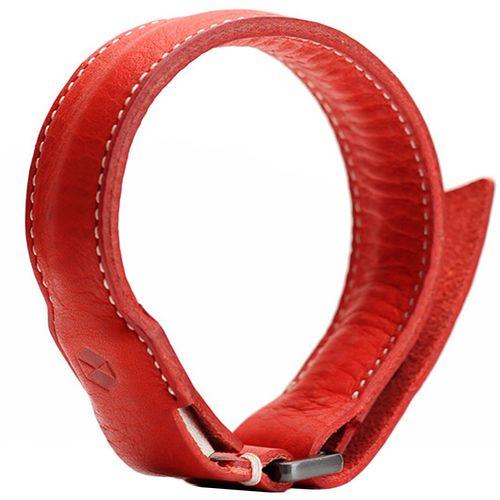 کابل تبدیل USB به لایتنینگ اس ال جی دیزاین مدل D6 Italian Minerva Box Leather Bracelet Cable