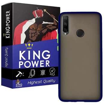 کاور کینگ پاور مدل M21 مناسب برای گوشی موبایل هوآوی Y9 Prime 2019 / آنر 9X