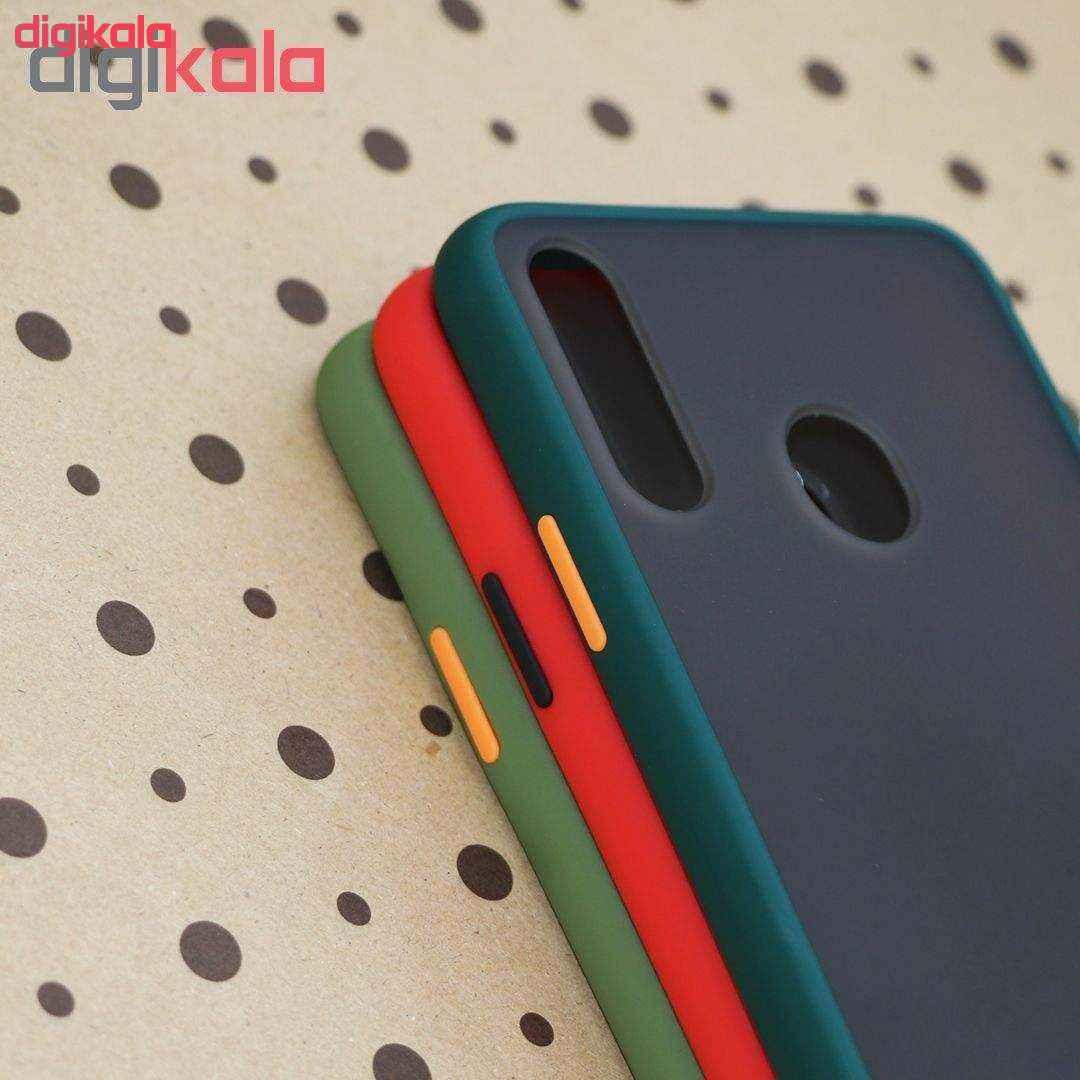 کاور کینگ پاور مدل M21 مناسب برای گوشی موبایل هوآوی Y9 Prime 2019 / آنر 9X  main 1 6