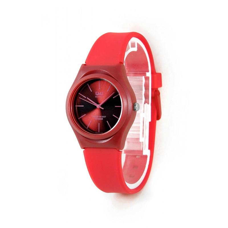 ساعت مچی عقربه ای دخترانه کیو اند کیو مدل VQ86J023Y