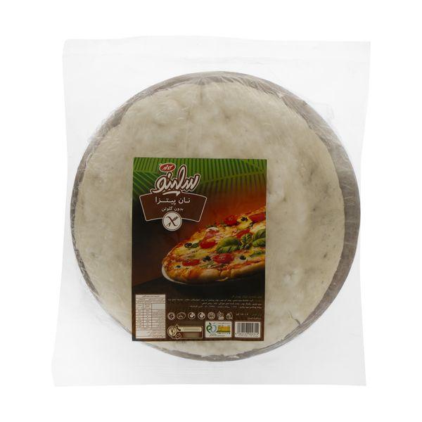 نان پیتزا بدون گلوتن سلینو - 150 گرم
