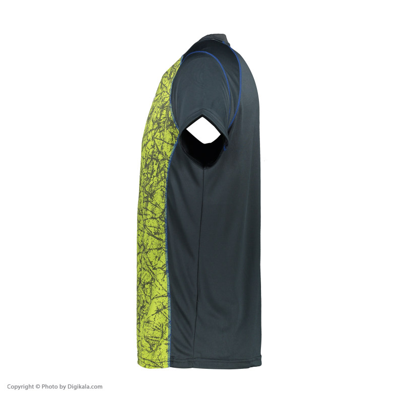 تی شرت ورزشی مردانه آلشپرت مدل MUH365-102
