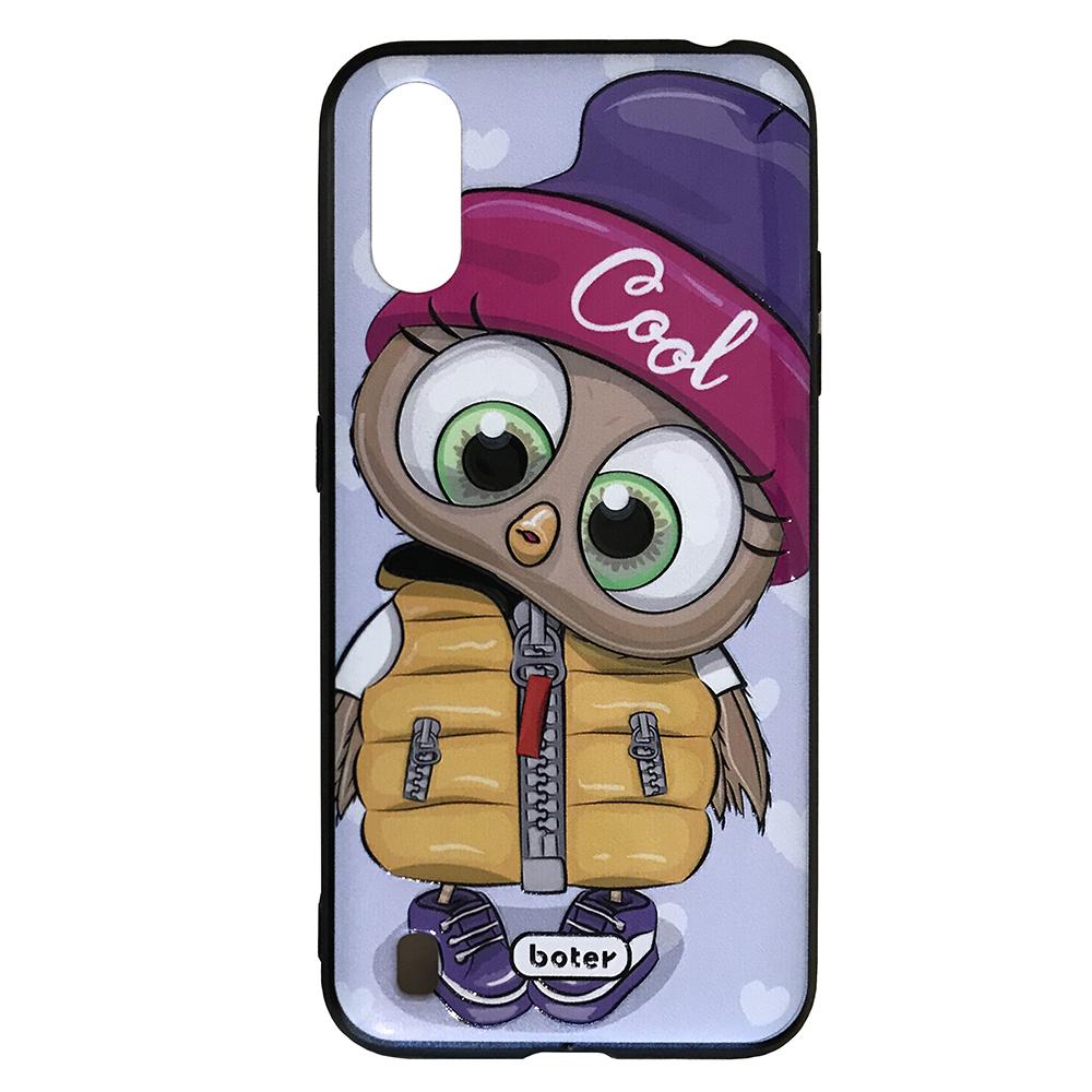 کاور مدل A-6 مناسب برای گوشی موبایل سامسونگ Galaxy A01