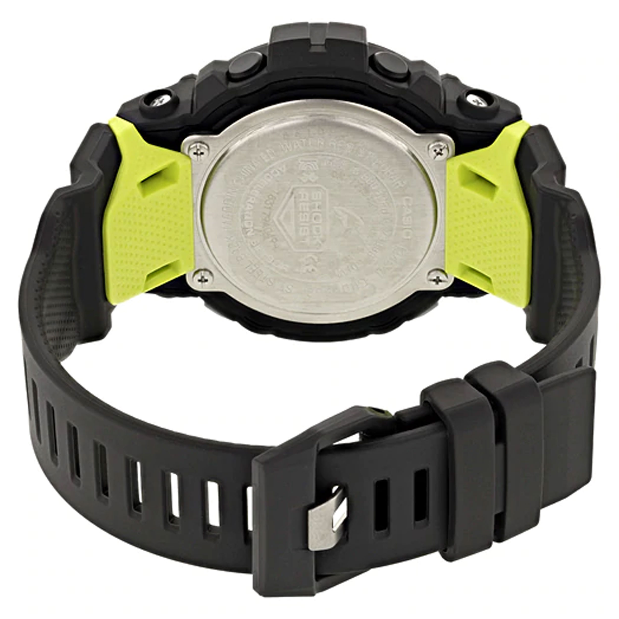 ساعت مچی دیجیتال مردانه کاسیو مدل GBD-800-8DR             قیمت