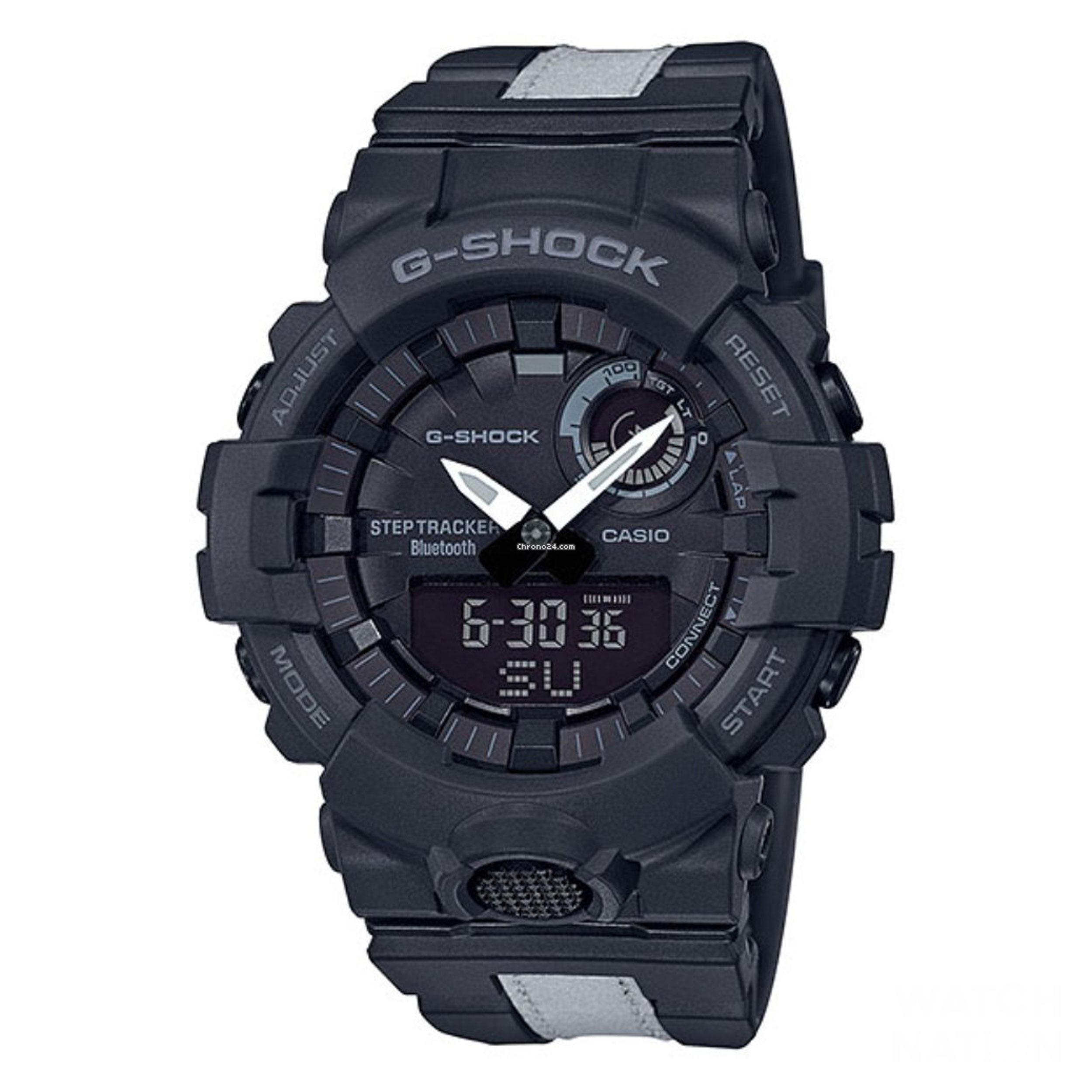 خرید ساعت مچی دیجیتال کاسیو مدل GBA-800LU-1ADR