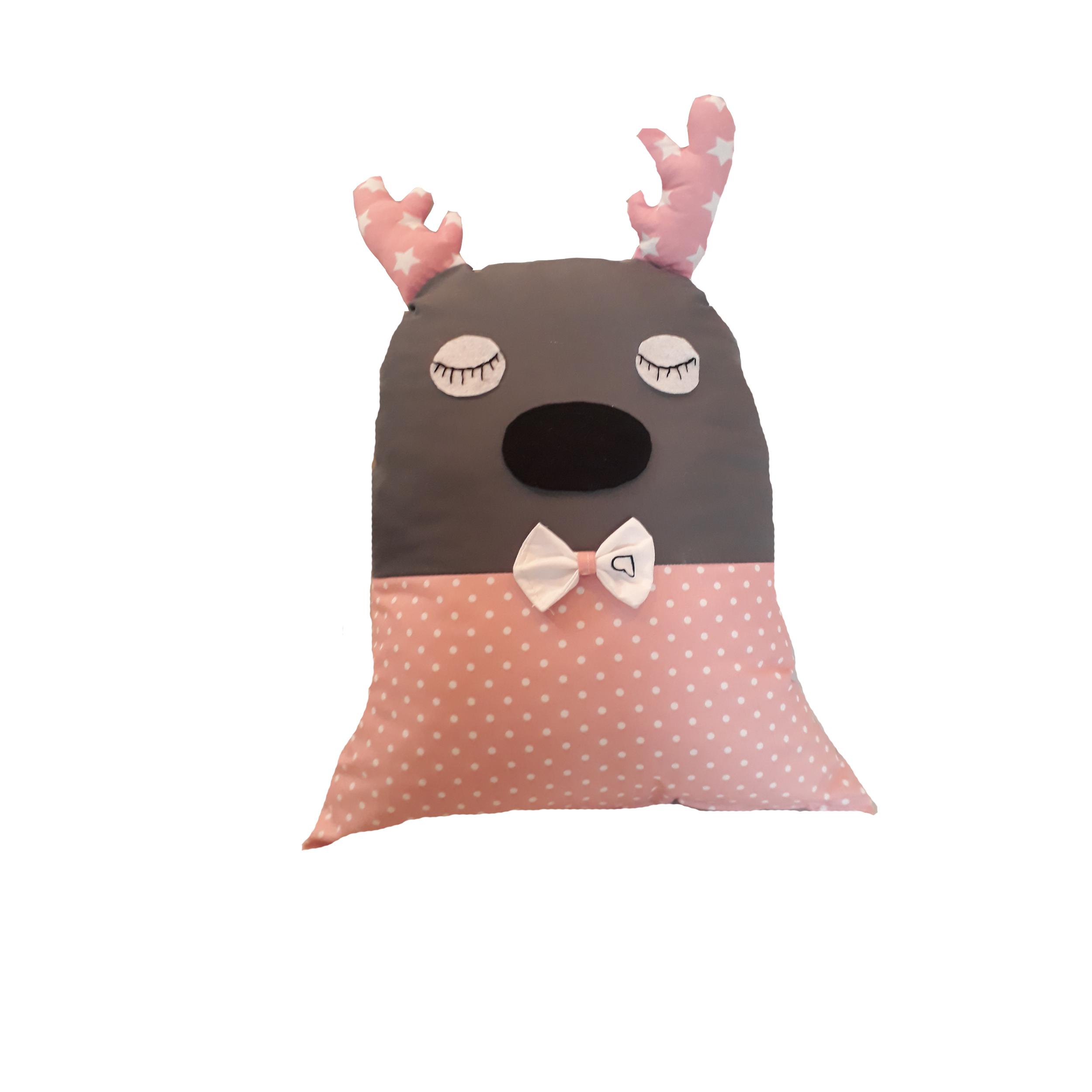 محافظ تخت کودک طرح حیوانات بسته 4 عددی