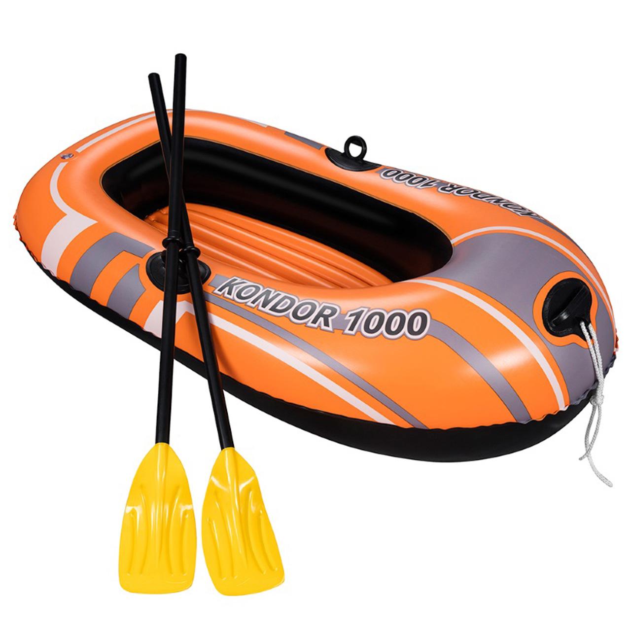 قایق بادی بست وی مدل Kondor1000