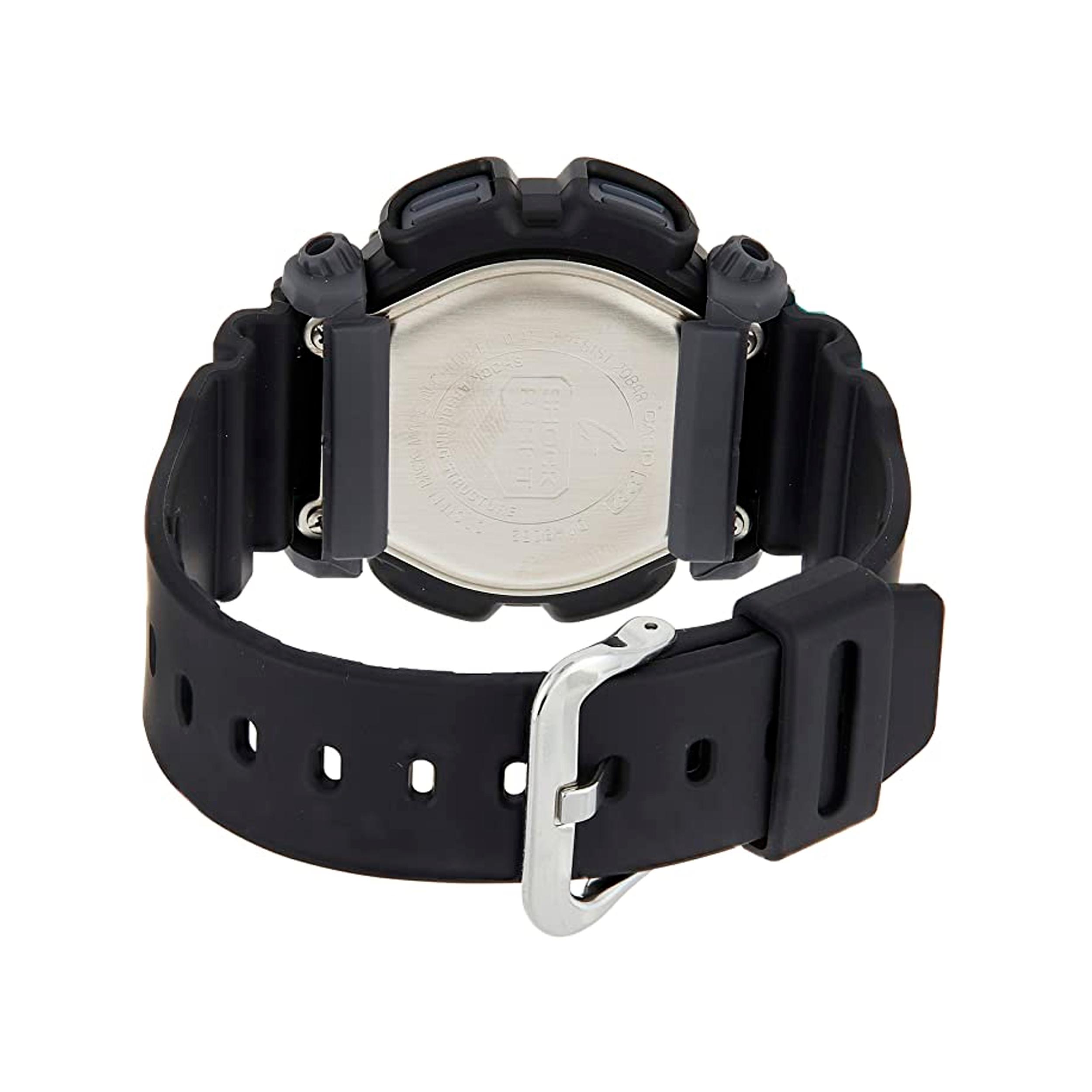 ساعت مچی دیجیتال مردانه کاسیو مدل DW-9052-1VDR             قیمت