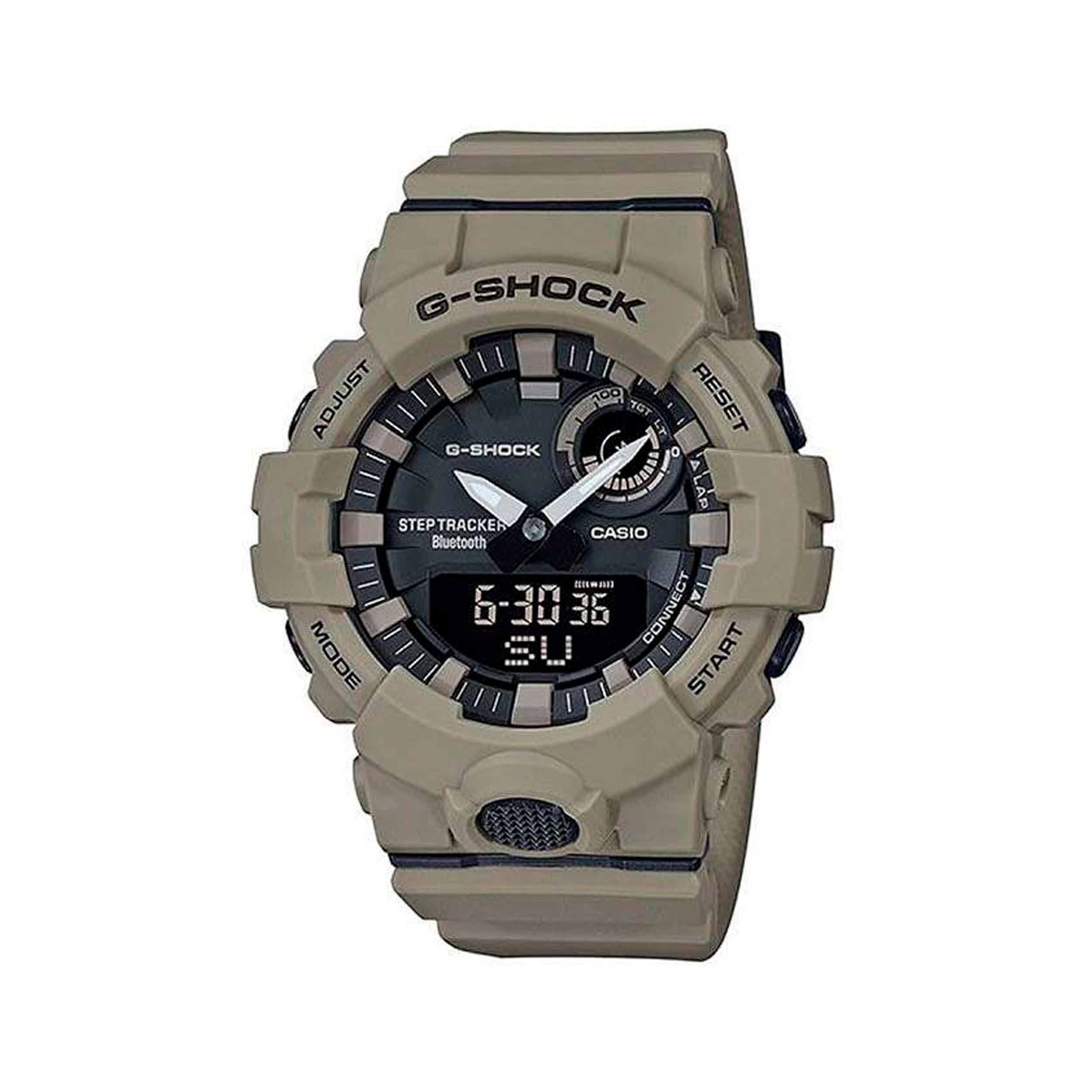 قیمت                      ساعت مچی عقربه ای مردانه کاسیو مدل GBA-800UC-5ADR