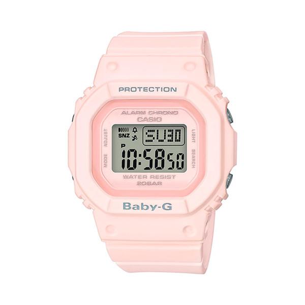 ساعت مچی دیجیتال کاسیو مدل BGD-560-4D
