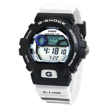 ساعت مچی دیجیتال کاسیو مدل GLX-6900SS-1DR