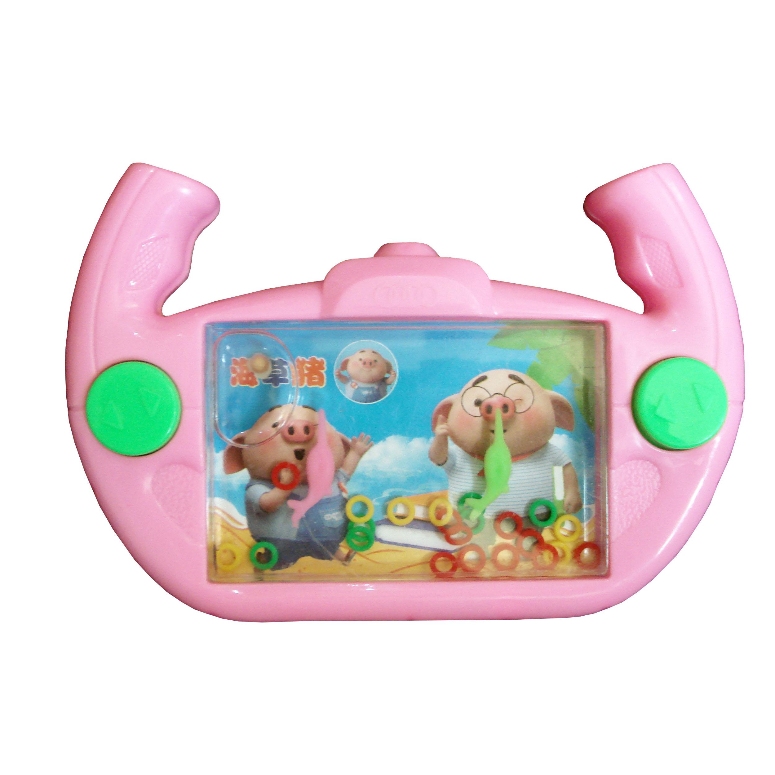 اسباب بازی واتر گیم مدل PIGS