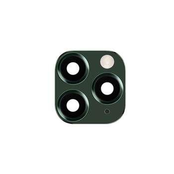 محافظ لنز دوربین مدل i-Def مناسب برای گوشی موبایل اپل iphone 11 pro / pro max