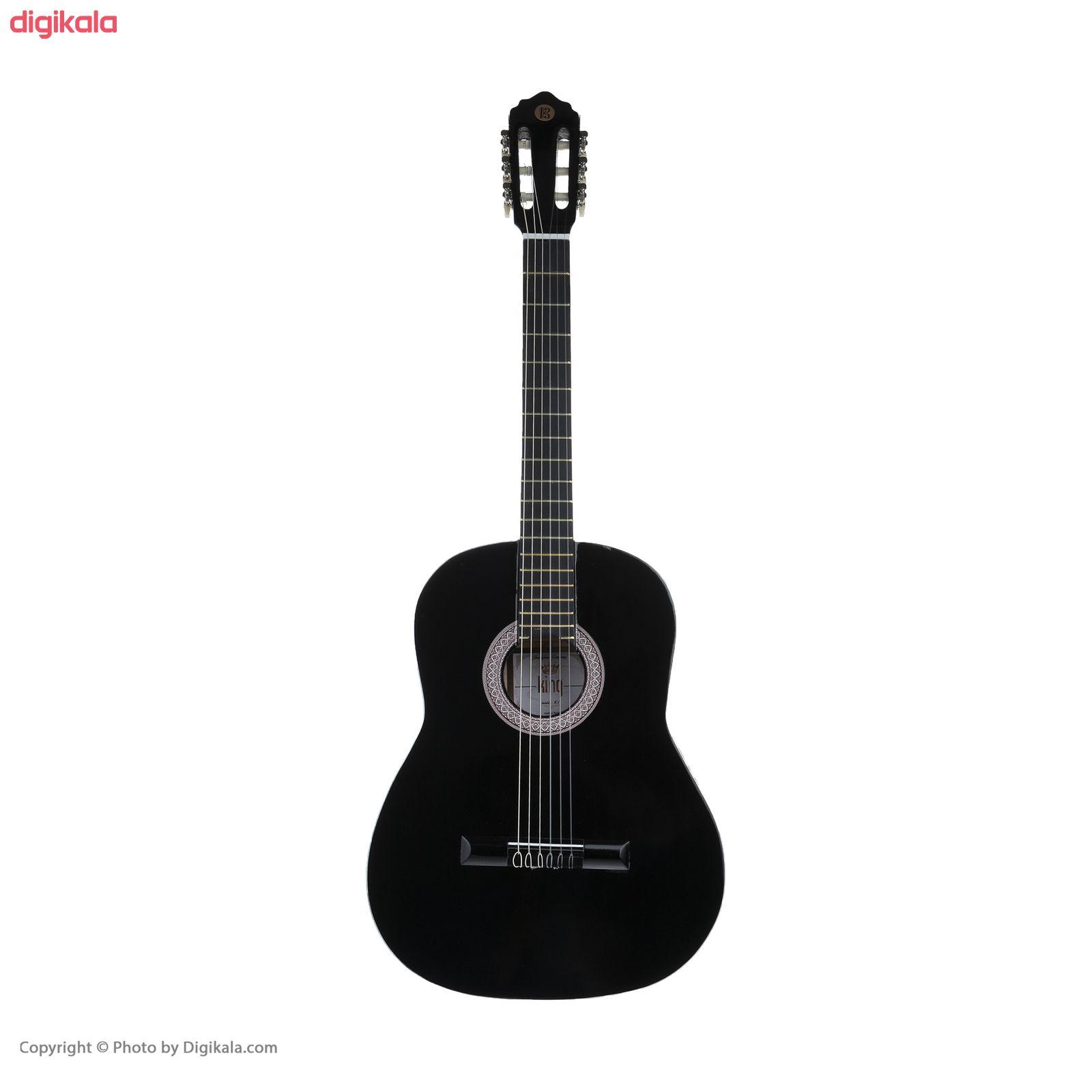 گیتار کلاسیک کینگ مدل K1  main 1 9