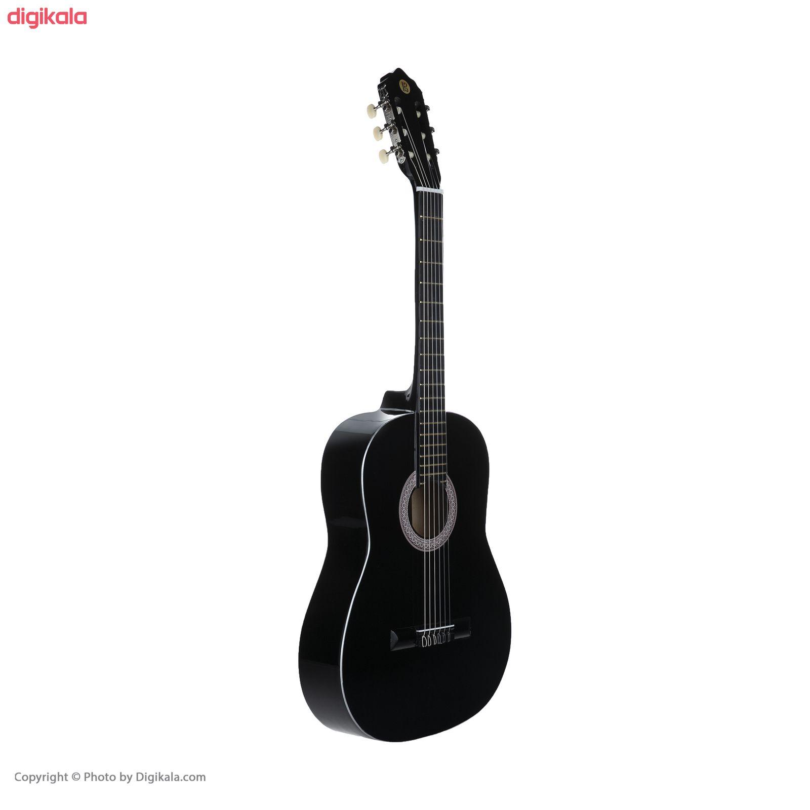 گیتار کلاسیک کینگ مدل K1  main 1 4