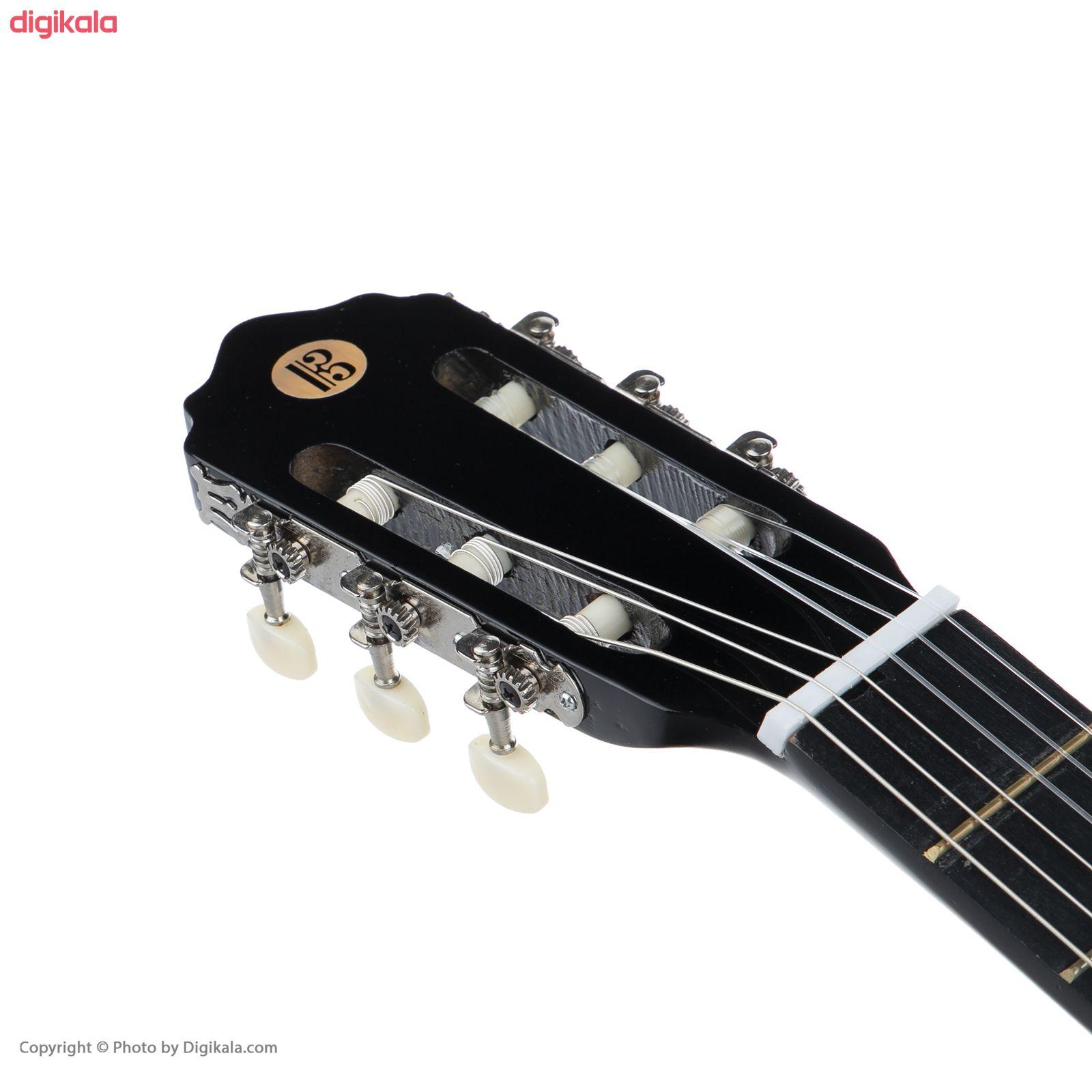 گیتار کلاسیک کینگ مدل K1  main 1 1