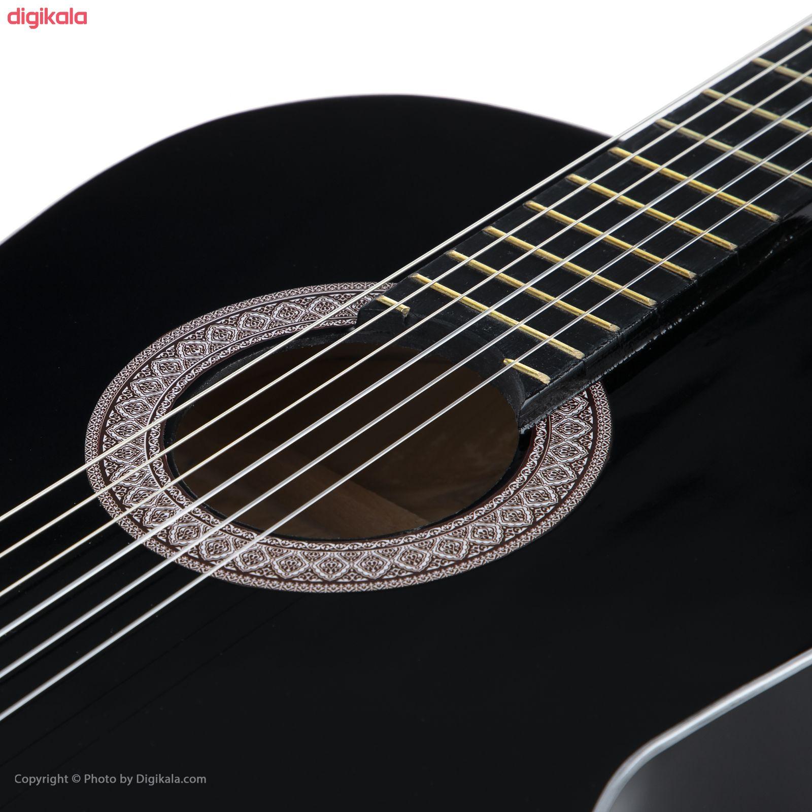 گیتار کلاسیک کینگ مدل K1  main 1 6