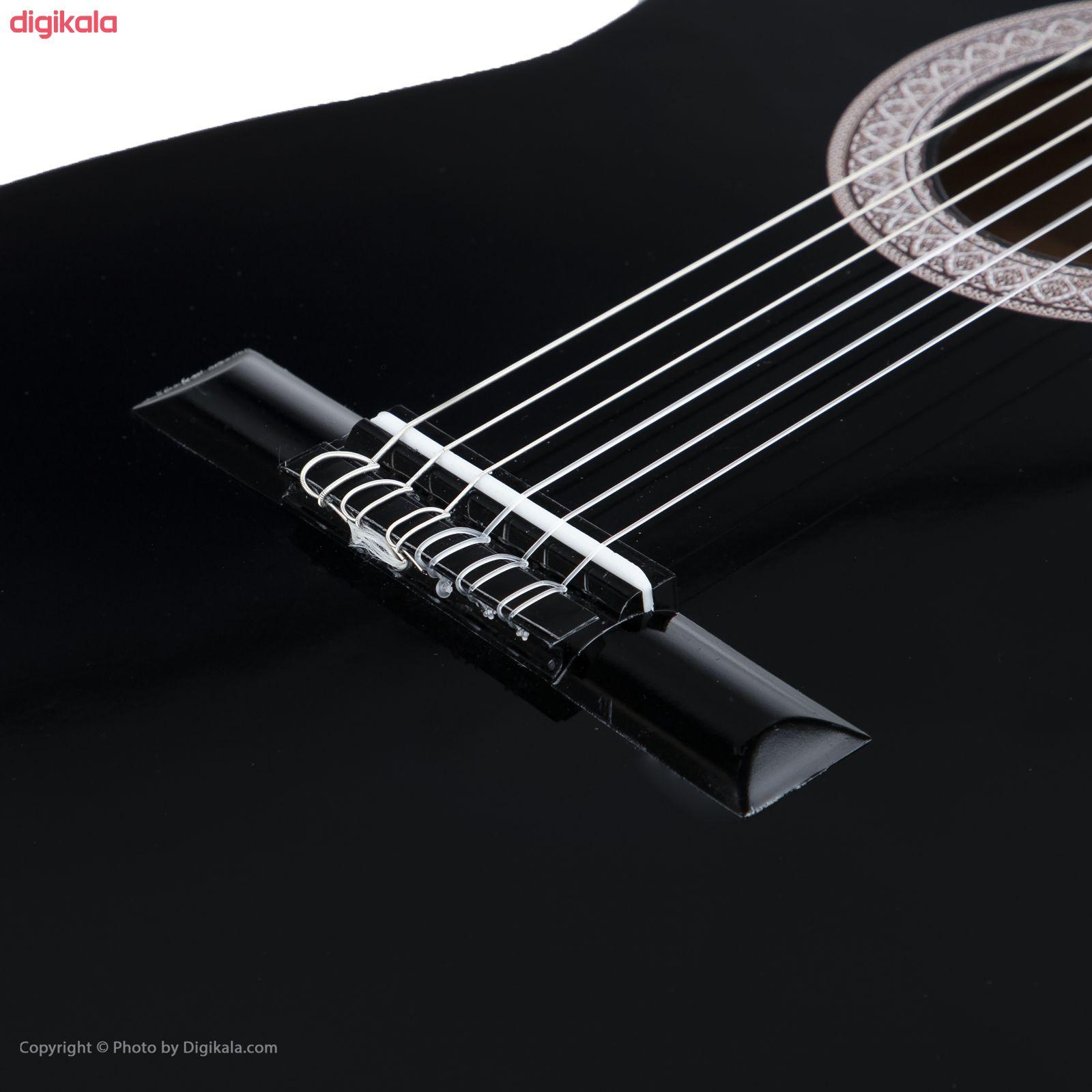 گیتار کلاسیک کینگ مدل K1  main 1 7