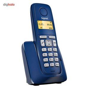 تلفن بی سیم گیگاست مدل A120