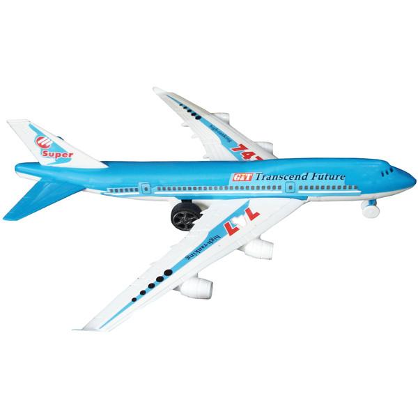 هواپیما بازی مدل Transcend Future