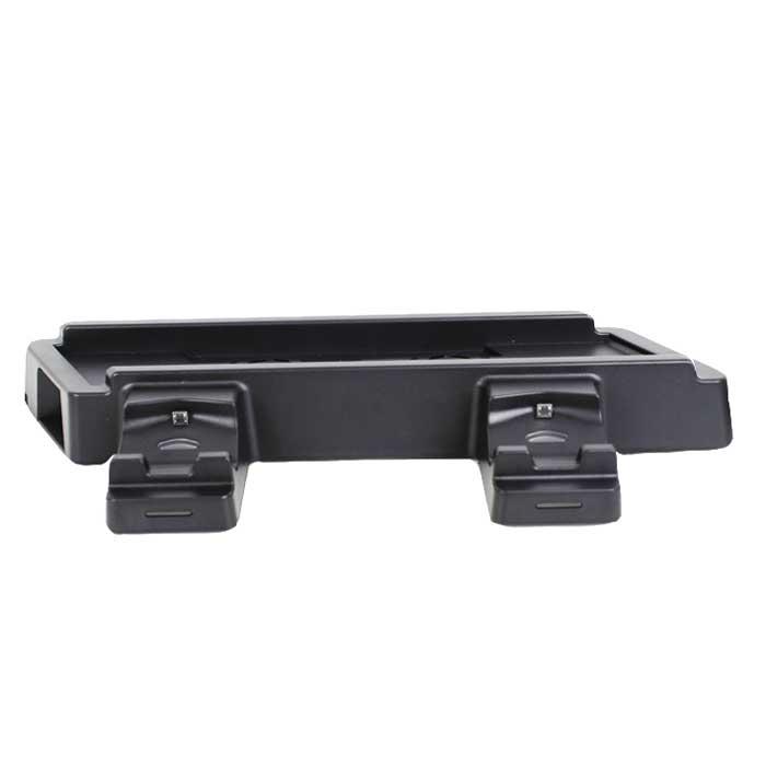 خرید اینترنتی پایه نگهدارنده و شارژ پلی استیشن 4 اسپارک فاکس مدل W60P430-02 اورجینال