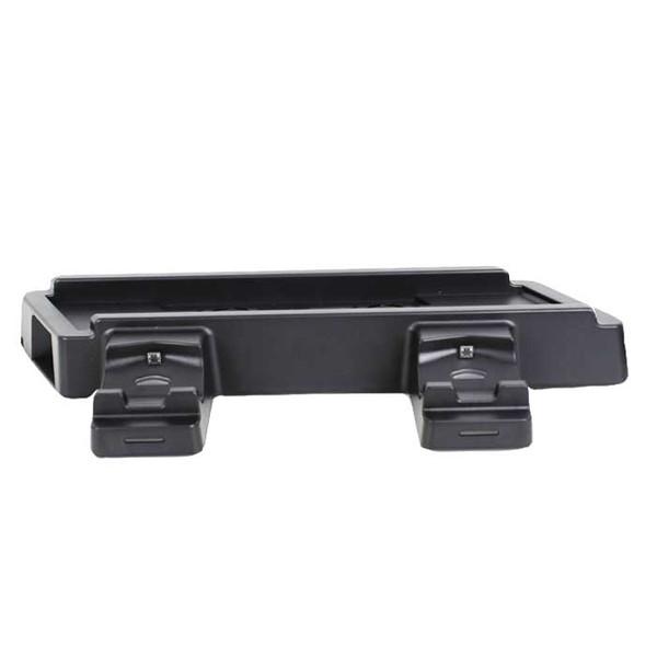 پایه نگهدارنده و شارژ پلی استیشن 4 اسپارک فاکس مدل W60P430-02