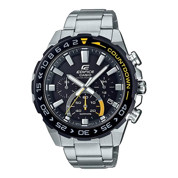 قیمت و خرید                      ساعت مچی عقربه ای مردانه کاسیو مدل EFS-S550DB-1AVUDF