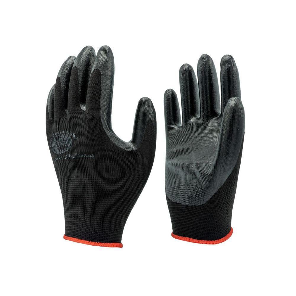 دستکش ایمنی دماوند صنعت ارس مدل S114