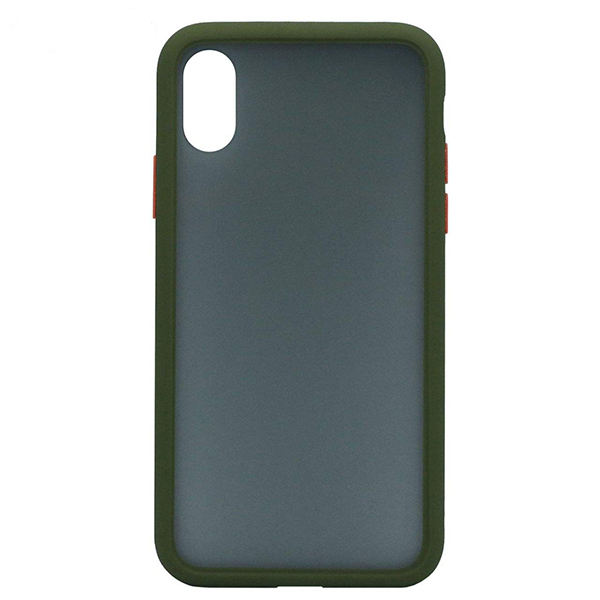 کاور مدلnxe مناسب برای گوشی موبایل اپل Iphone X / XS