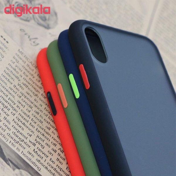 کاور مدلnxe مناسب برای گوشی موبایل اپل Iphone X / XS main 1 2
