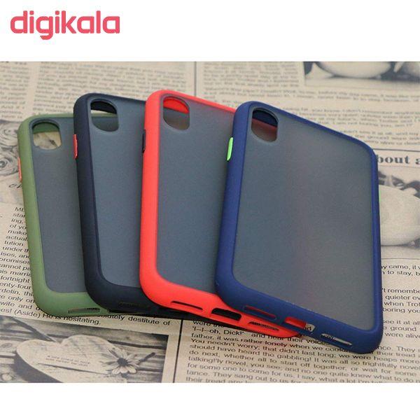 کاور مدل nxe مناسب برای گوشی موبایل اپل Iphone 6plus/ 6s plus main 1 3