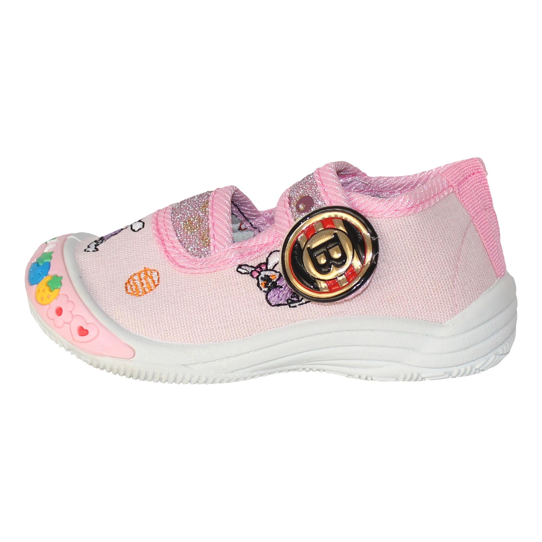 کفش راحتی دخترانه کد y01