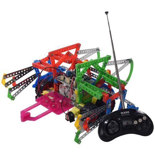 ربات پارسیس مدل Fighter