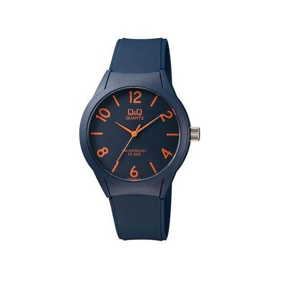 ساعت مچی عقربه ای پسرانه کیو اند کیو مدل VR28J022Y