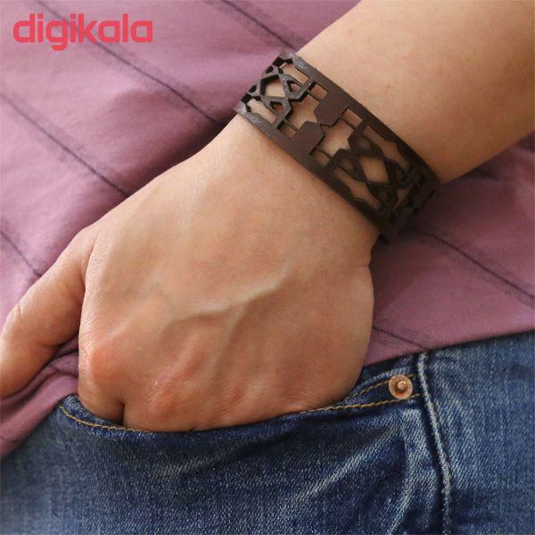 دستبند مدل اسلیمی کد 55 main 1 1