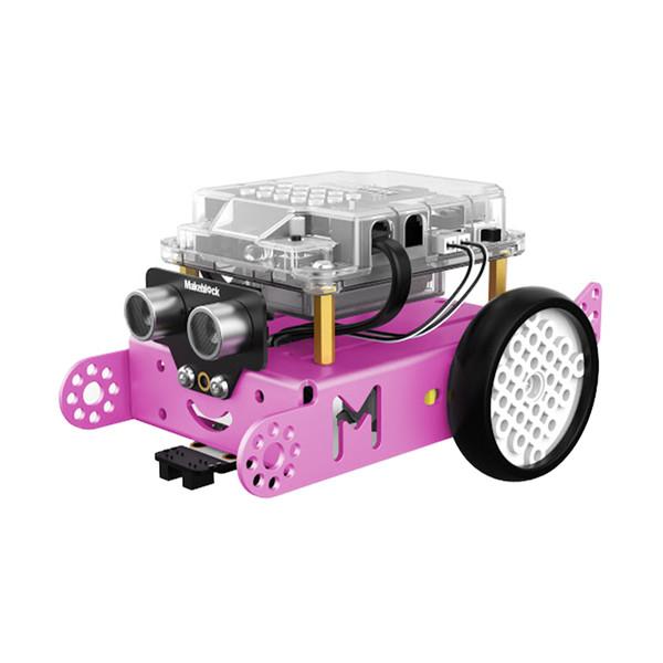 ربات میک بلاک مدل Mbot